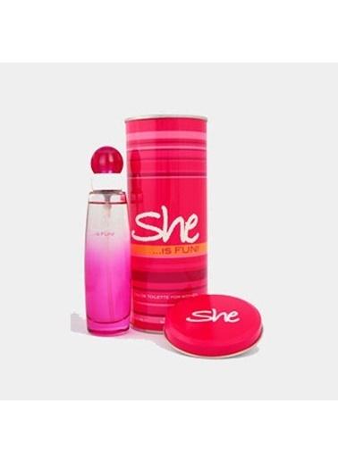 Skintalk Parfüm Renksiz